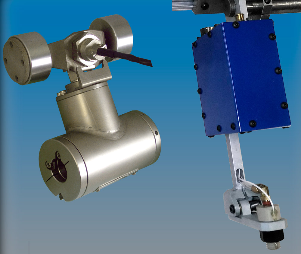 Calender Measurement Control and Gauge Systems